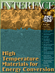 Winter 2013 ECS Interface Cover