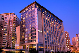 The Westin Arlington Gateway Hotel